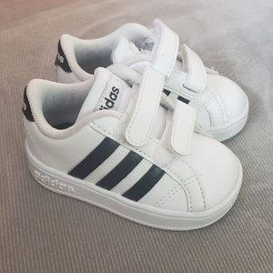 baby boys adidas shoes